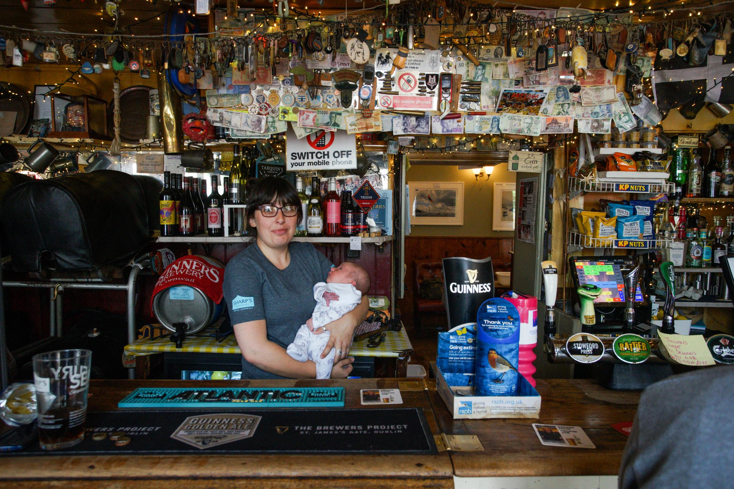 Packet Real Ale Pub of the Year 2019 winner revealed