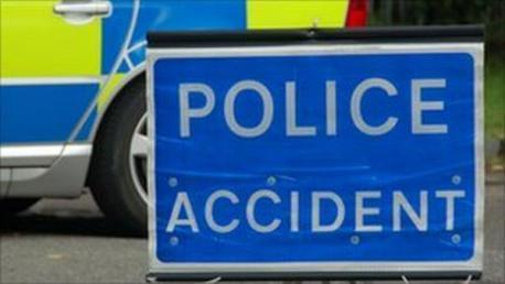 Main road into Helston partially blocked after crash