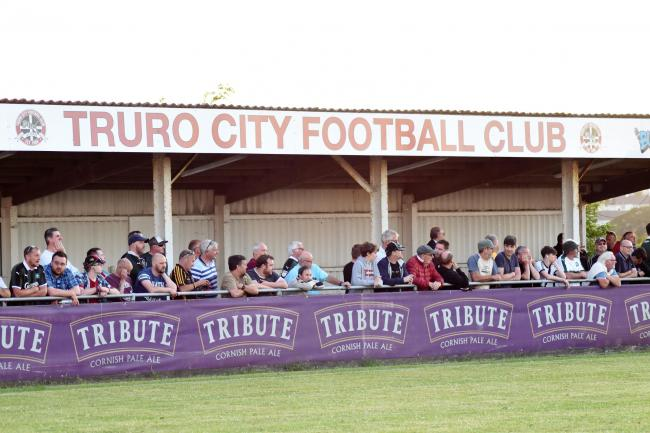 Truro City wil begin their Southern League Premier South campaign at Metropolitan Police