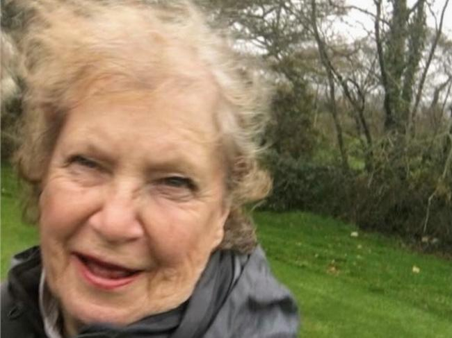 Kathleen Cutler was last seen on July 11. Picture: Devon & Cornwall Police