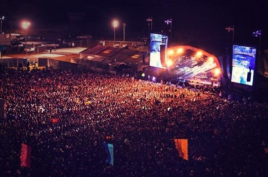 Boardmasters, which returns next August