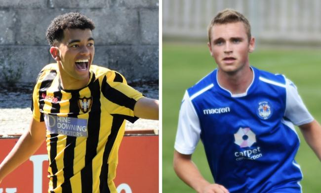 Falmouth Town and Helston Athletic begin their league campaigns tomorrow night