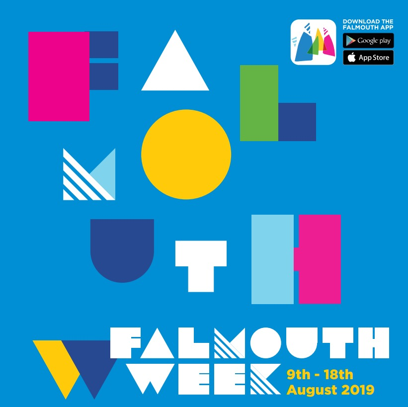 Falmouth Week is here