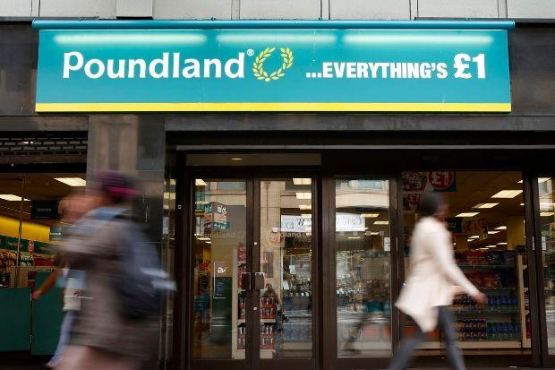 These Poundland stores are temporarily closed from today