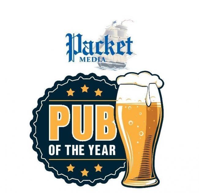 Packet Pub of the Year