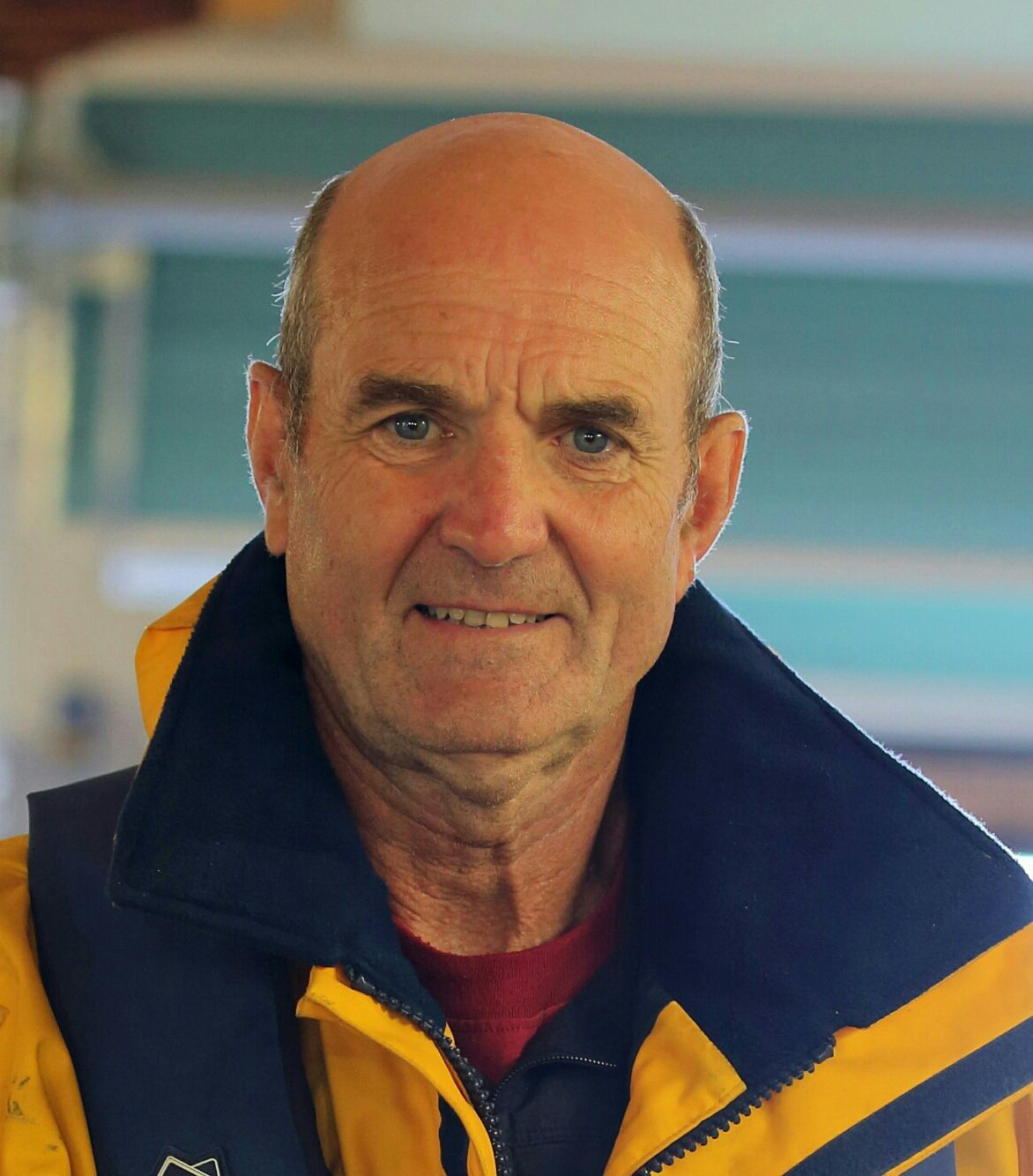 Tall Ship sailing challenge for veteran from Cornwall