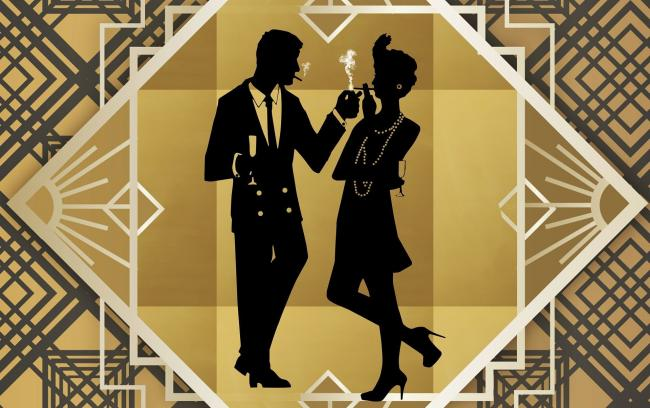 There will be a Great Gatsby theme to the next 'immersive dining' experience at The Greenbank Hotel in Falmouth