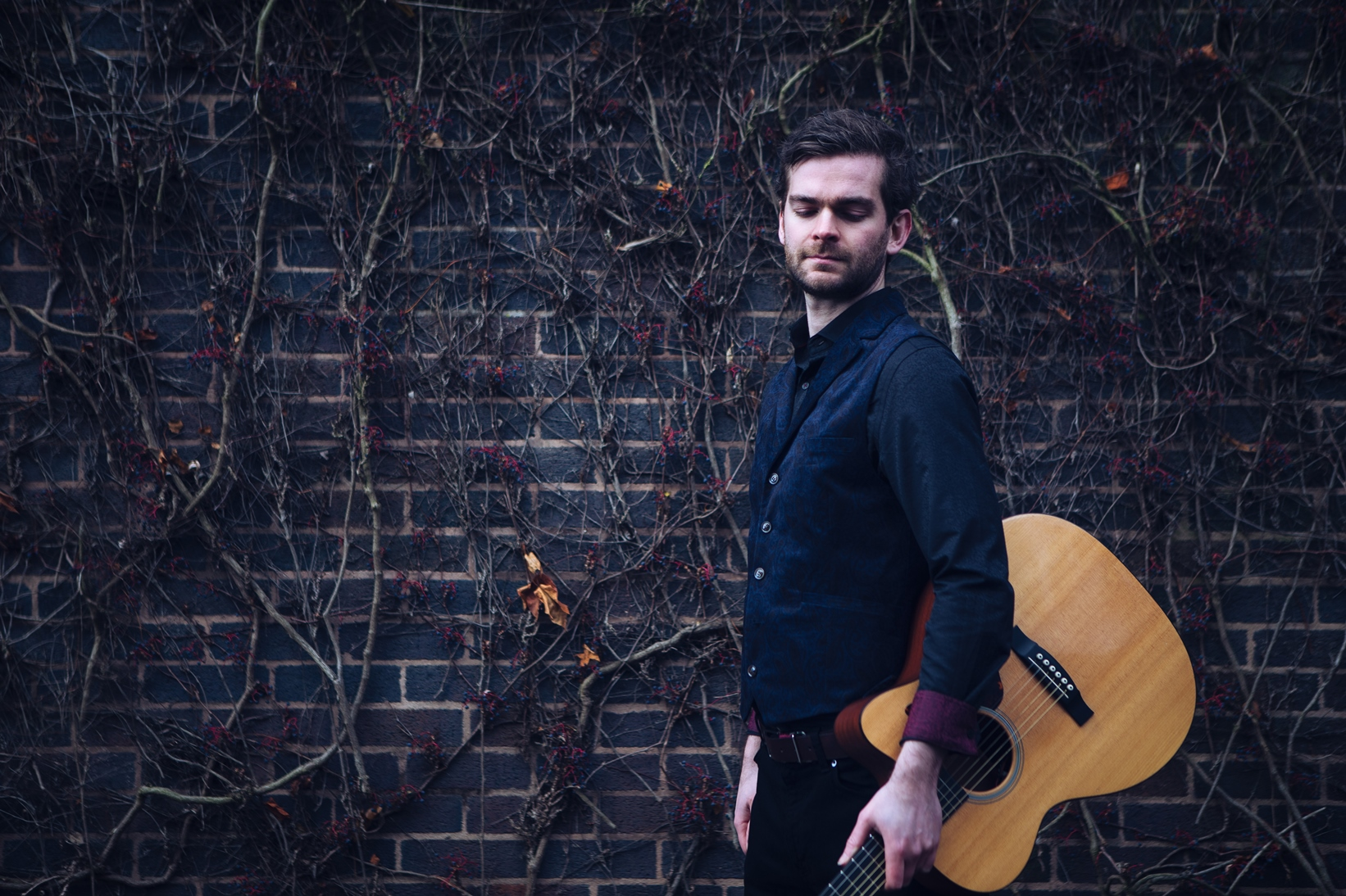 Chris Cleverley Album Launch Tour at The Acorn Penzance