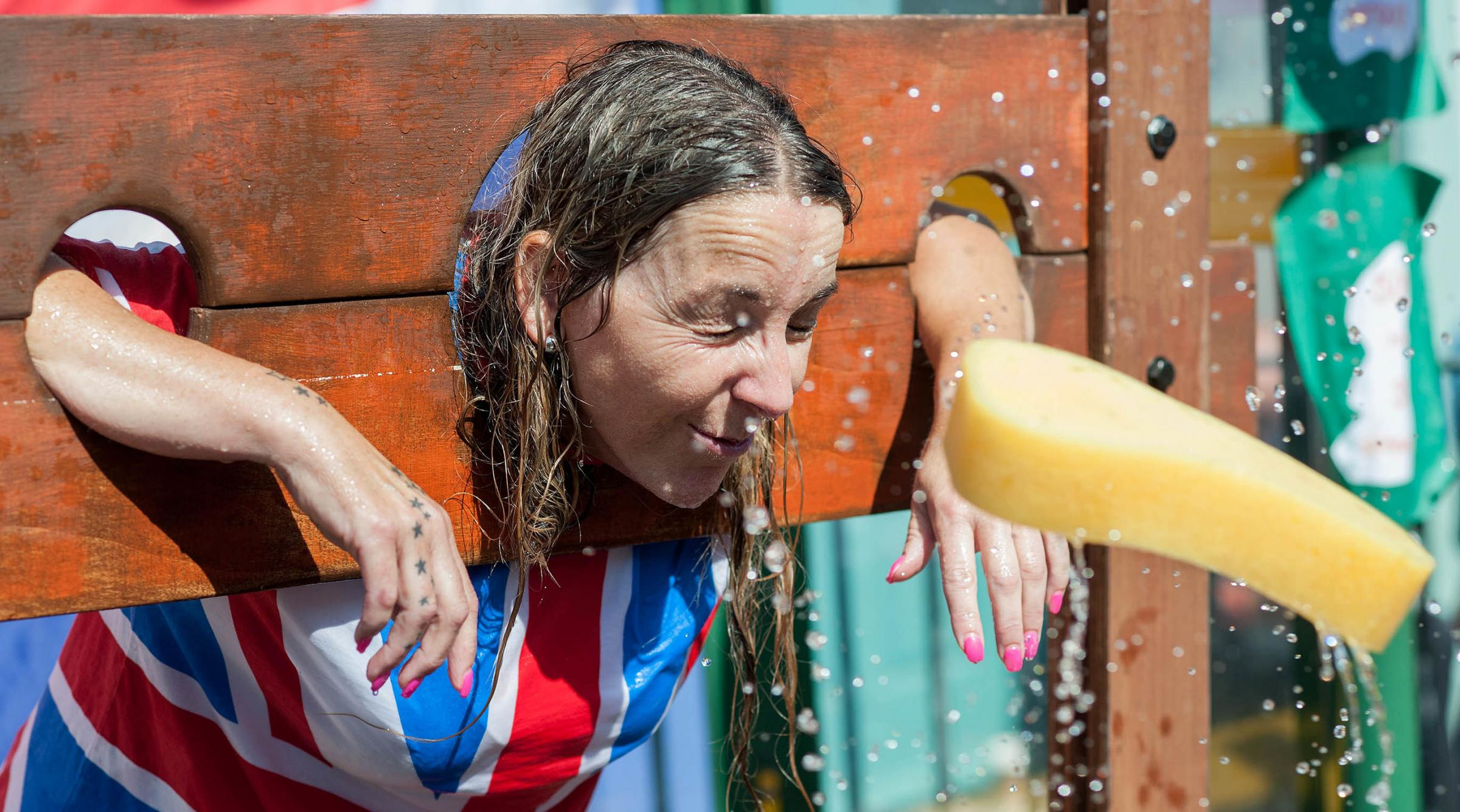 13 photos from Penryn Fair Day