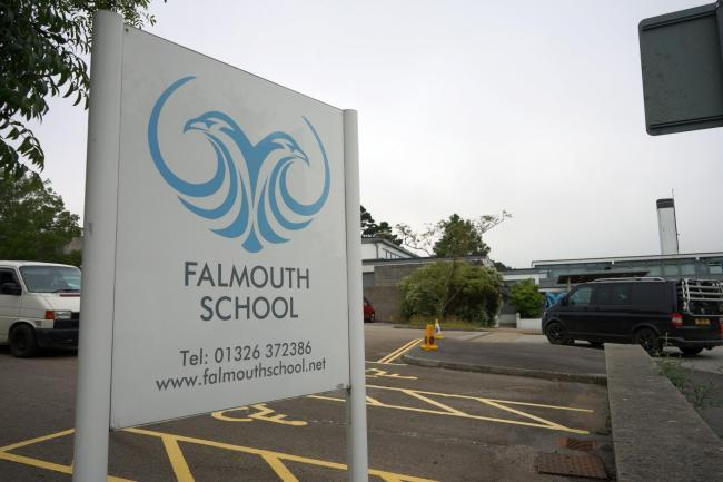Falmouth School's MAT trustees appoint new CEO