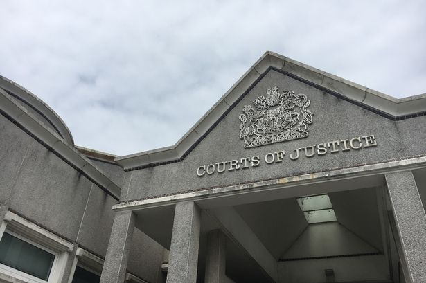 Connor Dennison jailed after admitting dangerous driving