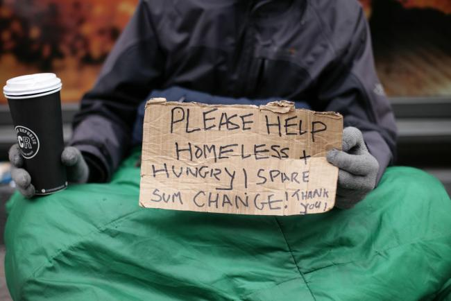 Dozens of homeless people have died in Cornwall in the past six years