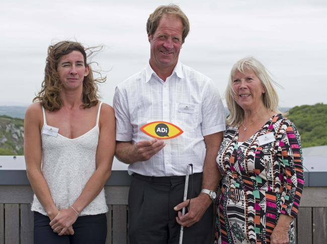 Cadgwith inventor of Adi Access RoomMate wins award