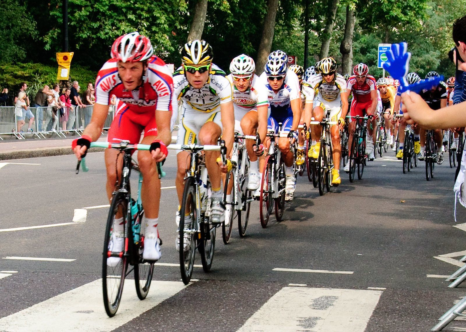 Date for Tour of Britain cycling coming to Cornwall in 2020