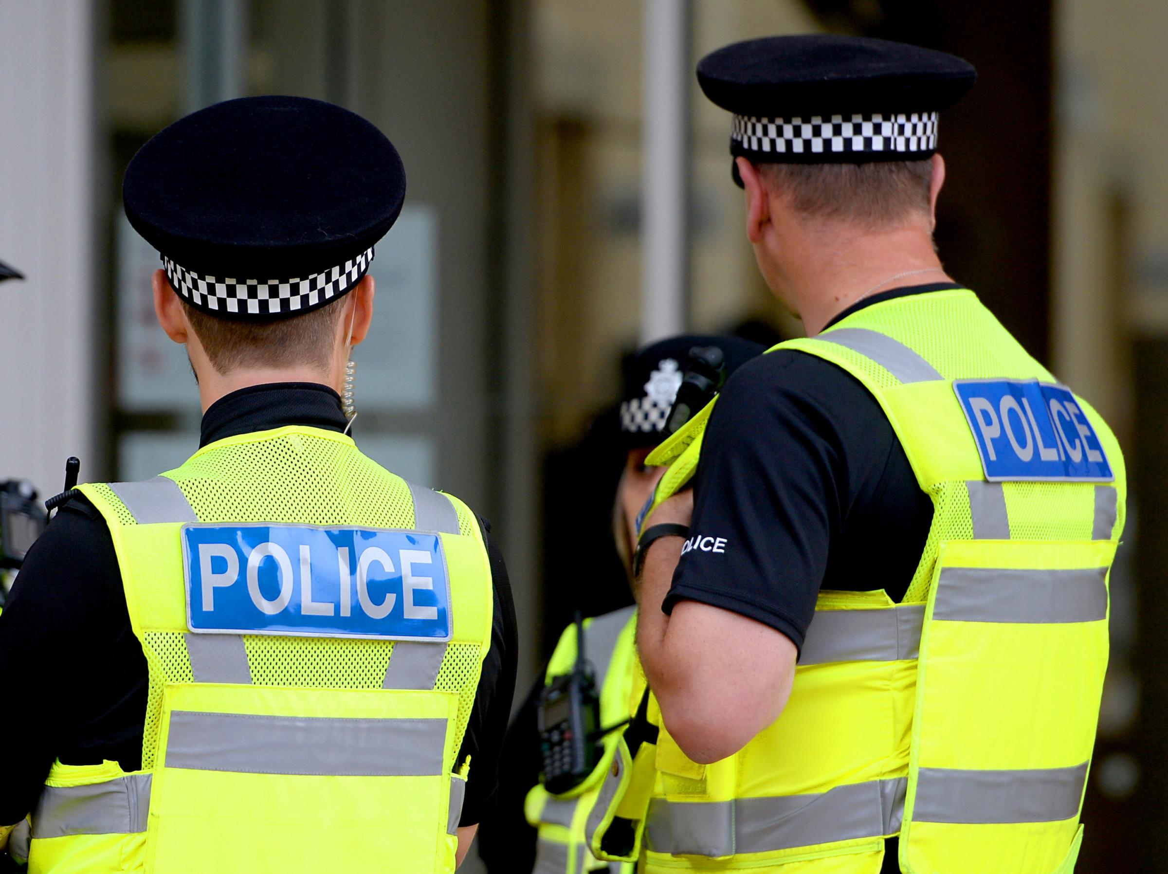 Crime has fallen in Cornwall, but violent crime and drugs offences increase