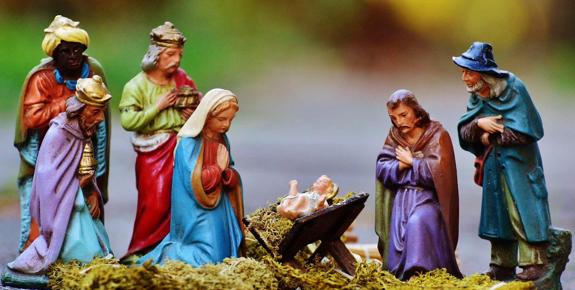 No Nativity cancellations in Cornwall due to election - Falmouth Packet