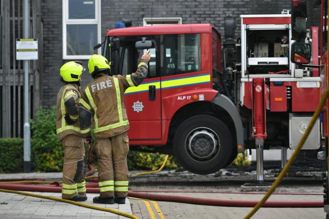 There were three fire deaths in Cornwall last year