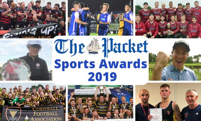 Packet Sports Awards 2019