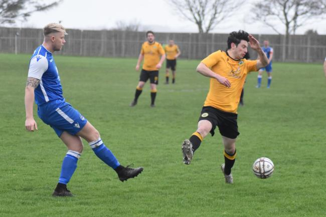 Porthleven's 4-1 defeat at local rivals Helston Athletic on Boxing Day will now be expunged