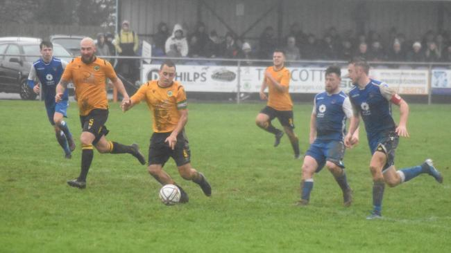 The Boxing Day derby between Helston Athletic and Porthleven would take place in August if football swtiched to a summer season