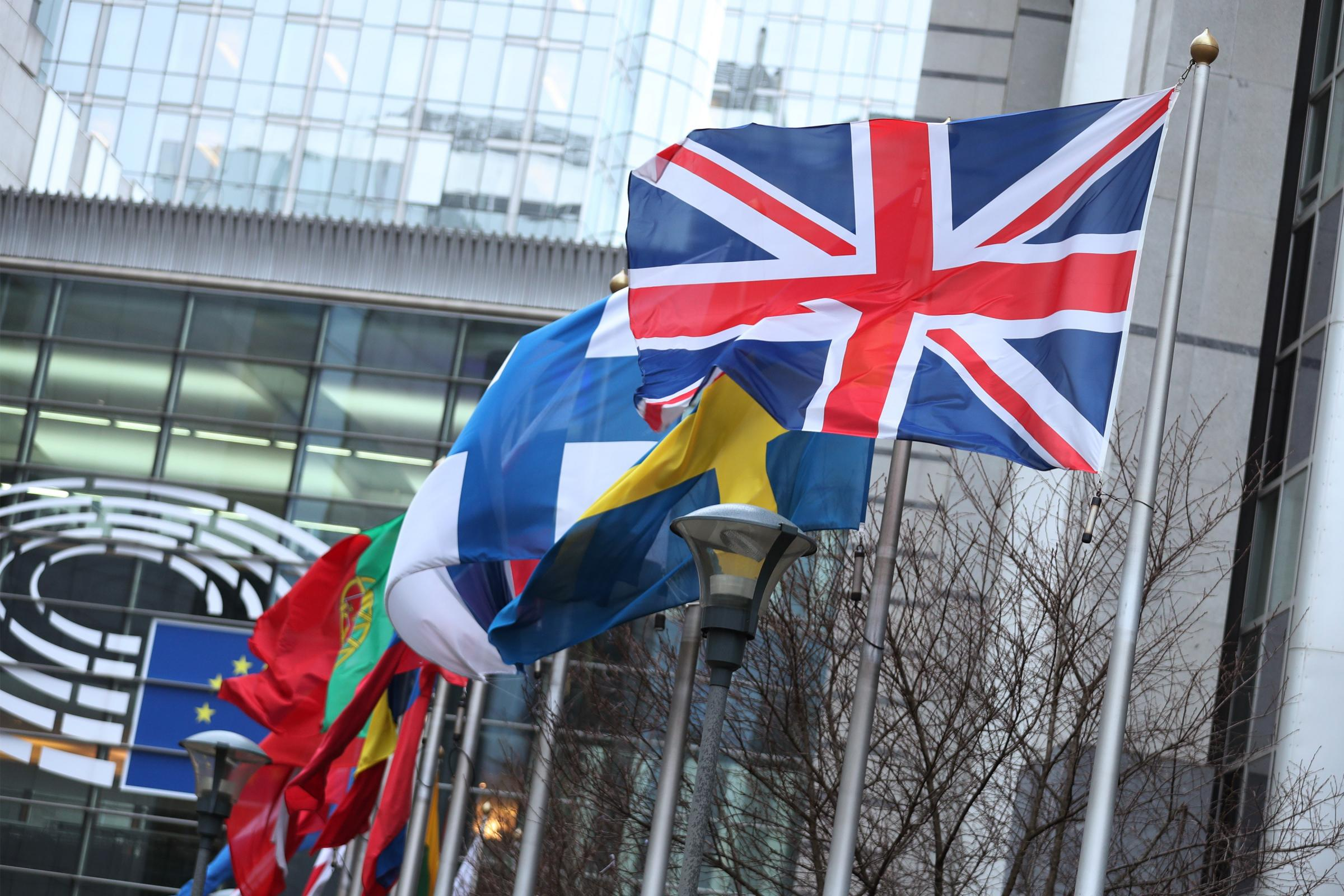 It's Brexit Day, but what will change?