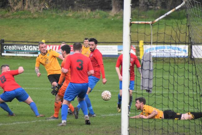 Porthleven begin their new season at home to Sticker