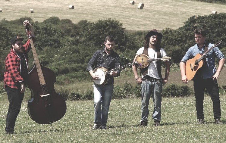 Flats and Sharps at St Ives September Festival