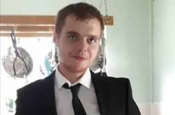 Thomas Bowden, who had been missing from Truro, has been found