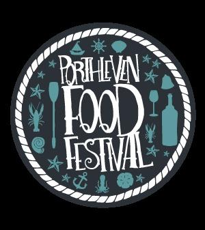 Porthleven Food Festval is to be held on 17-19 April