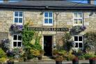 The Golden Lion at Stithians is offering free meals to NHS staff. Photo: Golden Lion
