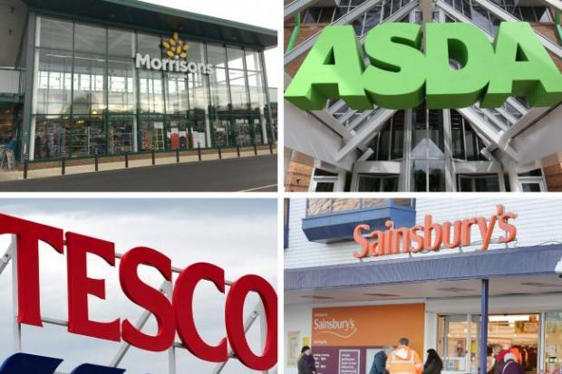 Easter opening times across the UK for Asda, Tesco, Morrisons, Sainsbury's, M&S, Aldi and Lidl. Picture: Newsquest