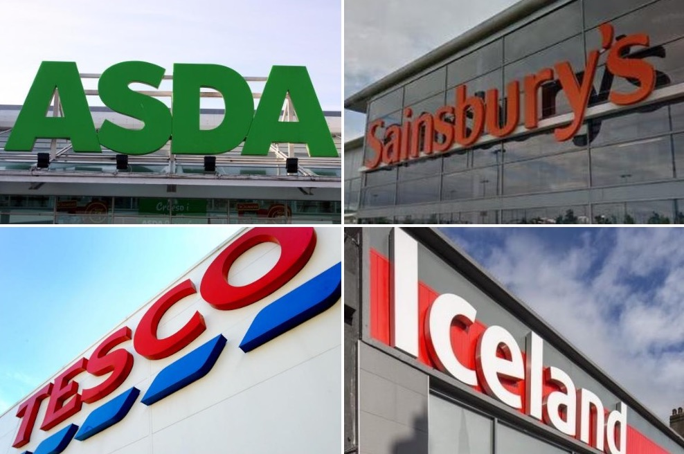 Revealed: New opening hours for Asda, Aldi, Tesco, Sainsbury's, Morrisons and Iceland