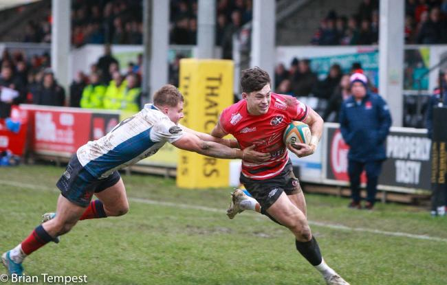 The Cornish Pirates have finished third in the Greene King IPA Championship. Picture: Brian Tempest