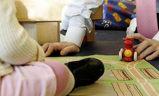 There are more than 400 looked-after children in Cornwall