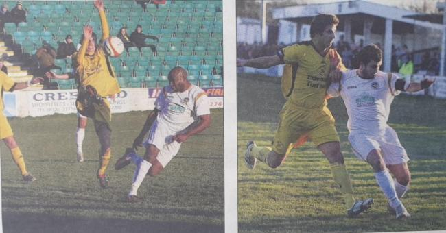 Truro City defeated Tiverton Town in the Southern League Premier