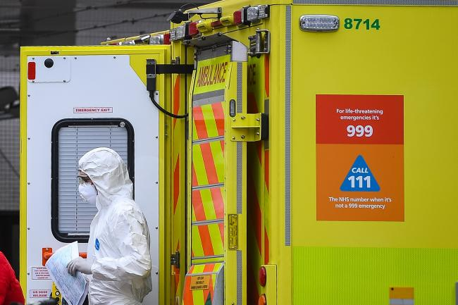 Coronavirus in Cornwall: First hospital death in four weeks is recorded