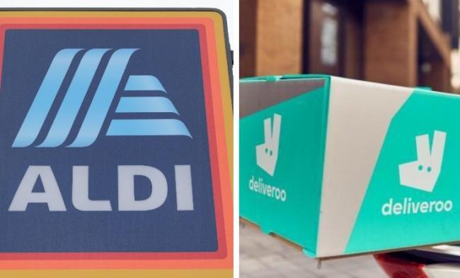 Aldi confirms plans to launch new grocery service with Deliveroo - full details