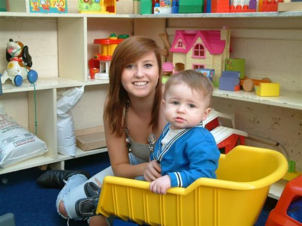 Child care tax break to let 'parents work more' in Cornwall