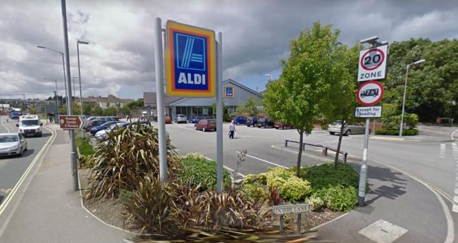 All the locations where Aldi want to open new stores across the UK