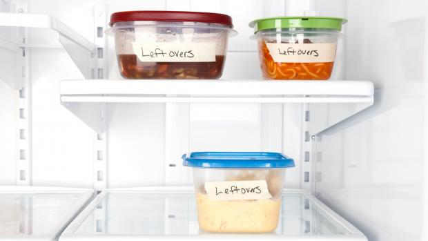 Falmouth Packet: Labelling your food with expiration dates can help reduce food waste. Credit: Getty Images / joebelanger