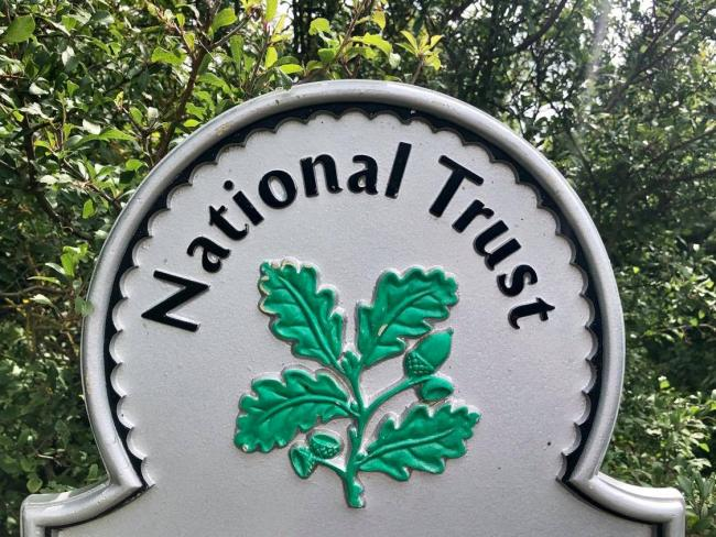 National Trust launch huge fundraising campaign. Picture: Newsquest