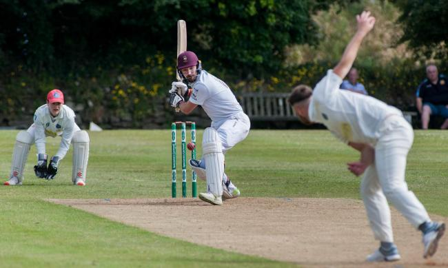 Penzance also beat Helston earlier in the summer. Picture by Colin Higgs