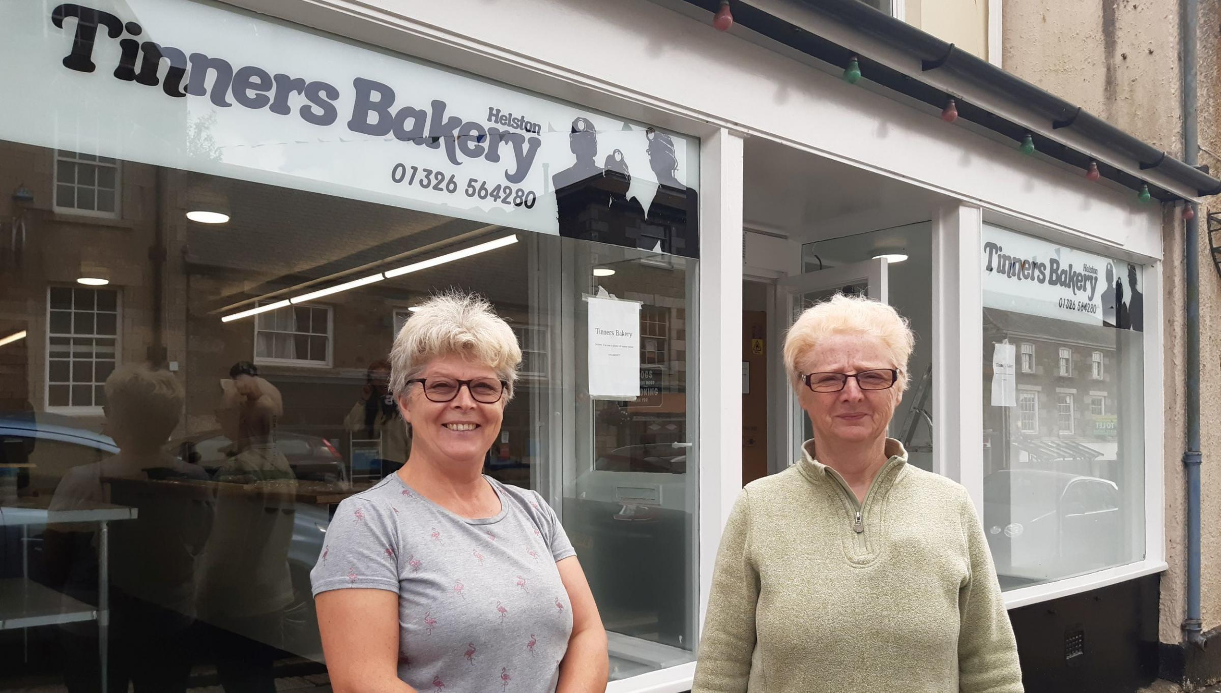 Horse & Jockey staff reunite to open new Helston bakery (with their own twist)