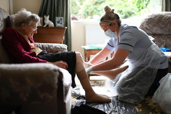 Care home beds for the elderly have hit an all-time low in Cornwall