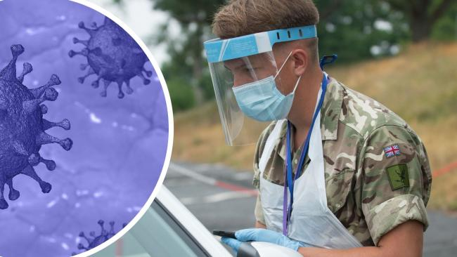Cornwall Council wants to hear about people's coronavirus testing experiences