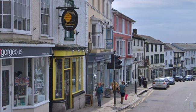 The Beehive from Helston has said it is shutting for the forseeable future