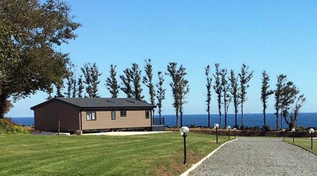 Six more lodges have been agreed at Gwendreath Farm Holiday Park near Ruan Minor