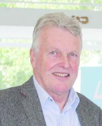 ornwall CPRE Chair Richard Stubbs
