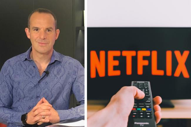 Martin Lewis reveals the secret Netflix codes to watch 'lost' movies and TV shows. Pictures: ITV/Pixabay/Newsquest
