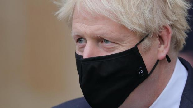 Falmouth Packet: Key points from Boris Johnson's speech. Picture: PA